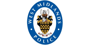 Logo for West Midlands Police
