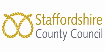 Logo for Staffordshire County Council