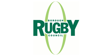 Logo for Rugby Borough Council