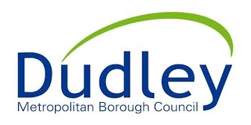 Logo for Dudley Metropolitan Borough Council